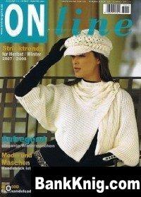 Журнал ONLINE herbst-winter 2007