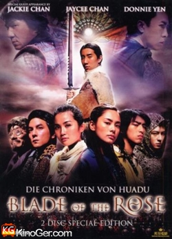 Blade of the Rose - Die Chroniken von Huadu (2004)
