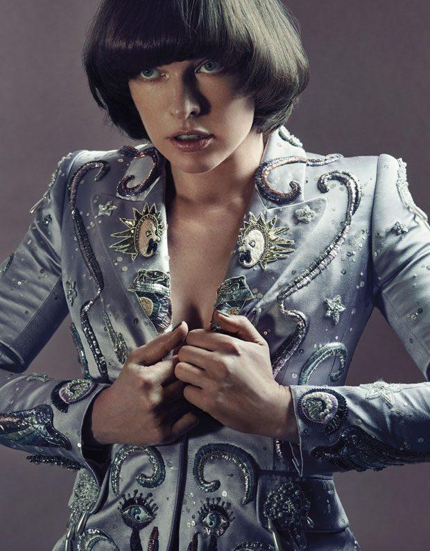 Fashion Photographer An Le - www.anlestudio.com Fashion Editor Alvin Goh Makeup Artist Yuki Hayashi