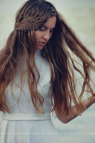 Где купить сетку для волос