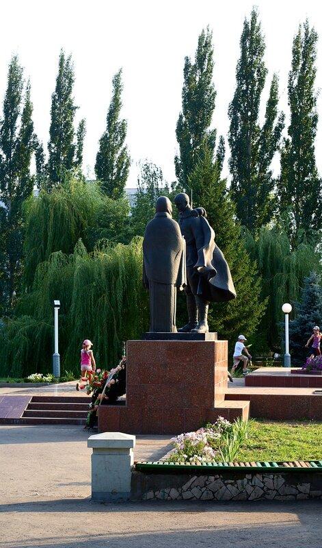 Мичуринск фото