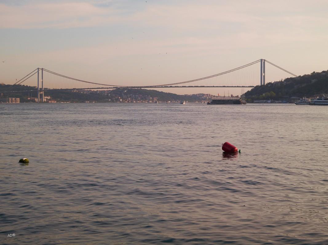 Босфорский мост