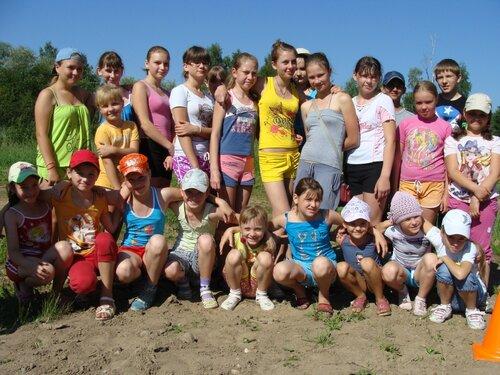 Спортивно-оздоровительный лагерь «Спартанец»