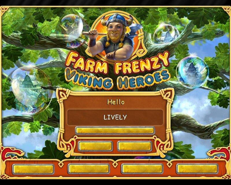 Игру Веселая Ферма 4 Пять Миров