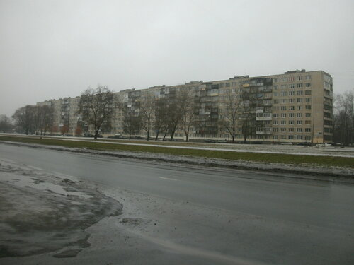 ул. Белы Куна 2к1