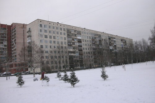 ул. Металлургов 6