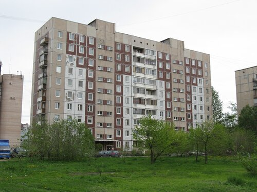 Загребский бульвар 3к1