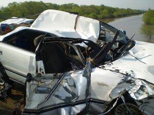В первом полугодии на дорогах Приморья погибли 172 человека