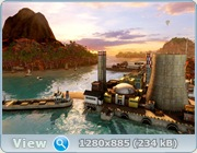 Tropico 4 (2011/ENG/MULTI3/Full/Repack)