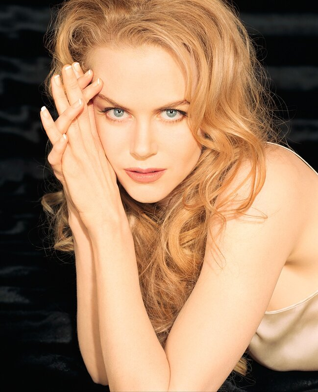 Николь Кидман (Nicole Kidman) 2002