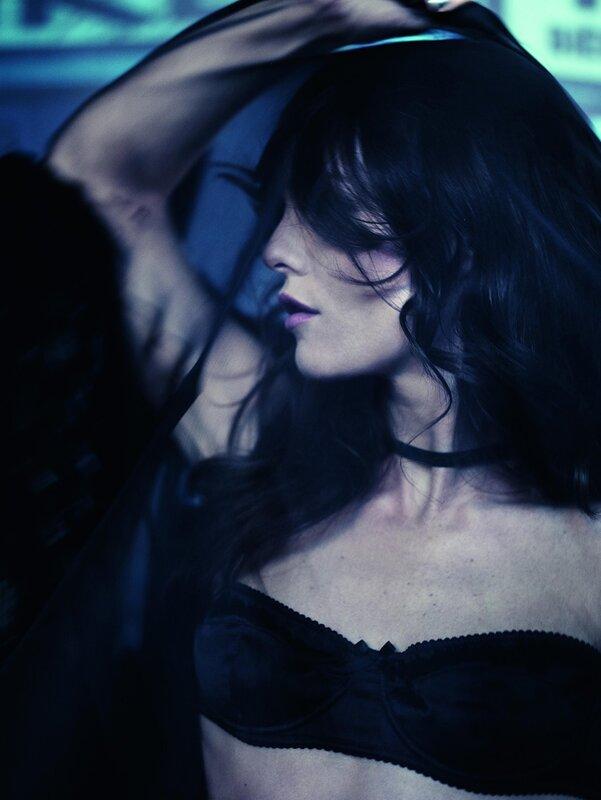 Ванесса Паради (Vanessa Paradis) 2011
