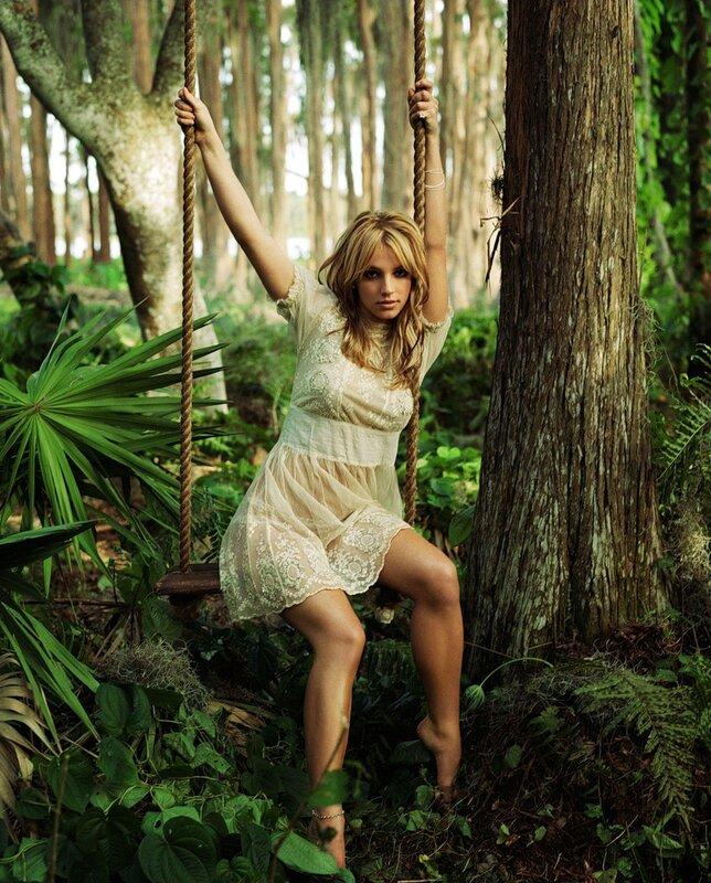Бритни Спирс (Britney Spears)