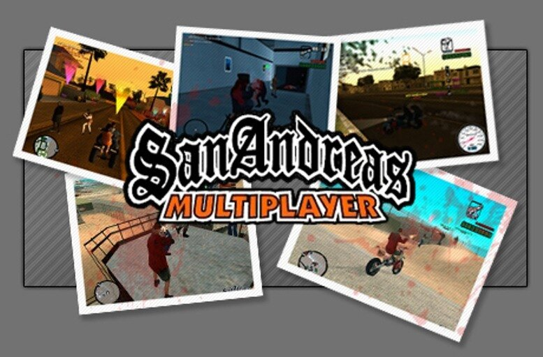 Multiplayer samp 0.3c