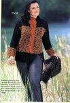 Сабрина 2005-00 Специальный выпуск №02(10) - Вязаная одежда больших размеров_7.jpg
