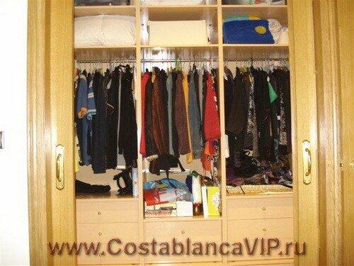 таунхаус в Favara, таунхаус в Фаваре, таунхаус в Испании, недвижимость в Испании, таунхаус с видом на горы, Коста Бланка, CostablancaVIP