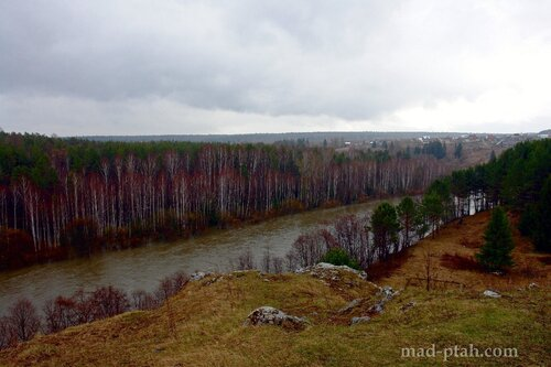 чусовая, свердловская область