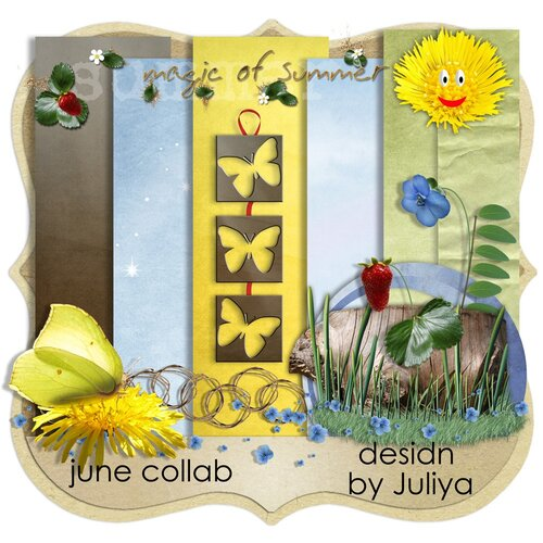 «июнь в лесу»  0_6b554_d703d59d_L