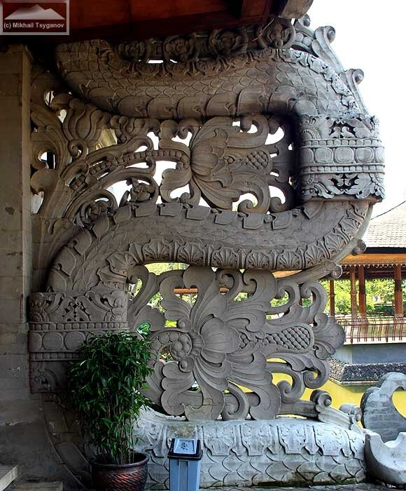 Музей Индонезии