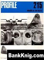 Книга Arado Ar 234 Blitz [Aircraft Profile 215] pdf в rar  17,13Мб