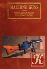 Книга Machine Guns