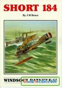 Книга Short 184 (Windsock Datafile 85).