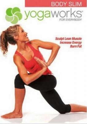 Книга YogaWorks for Everybody: Body Slim