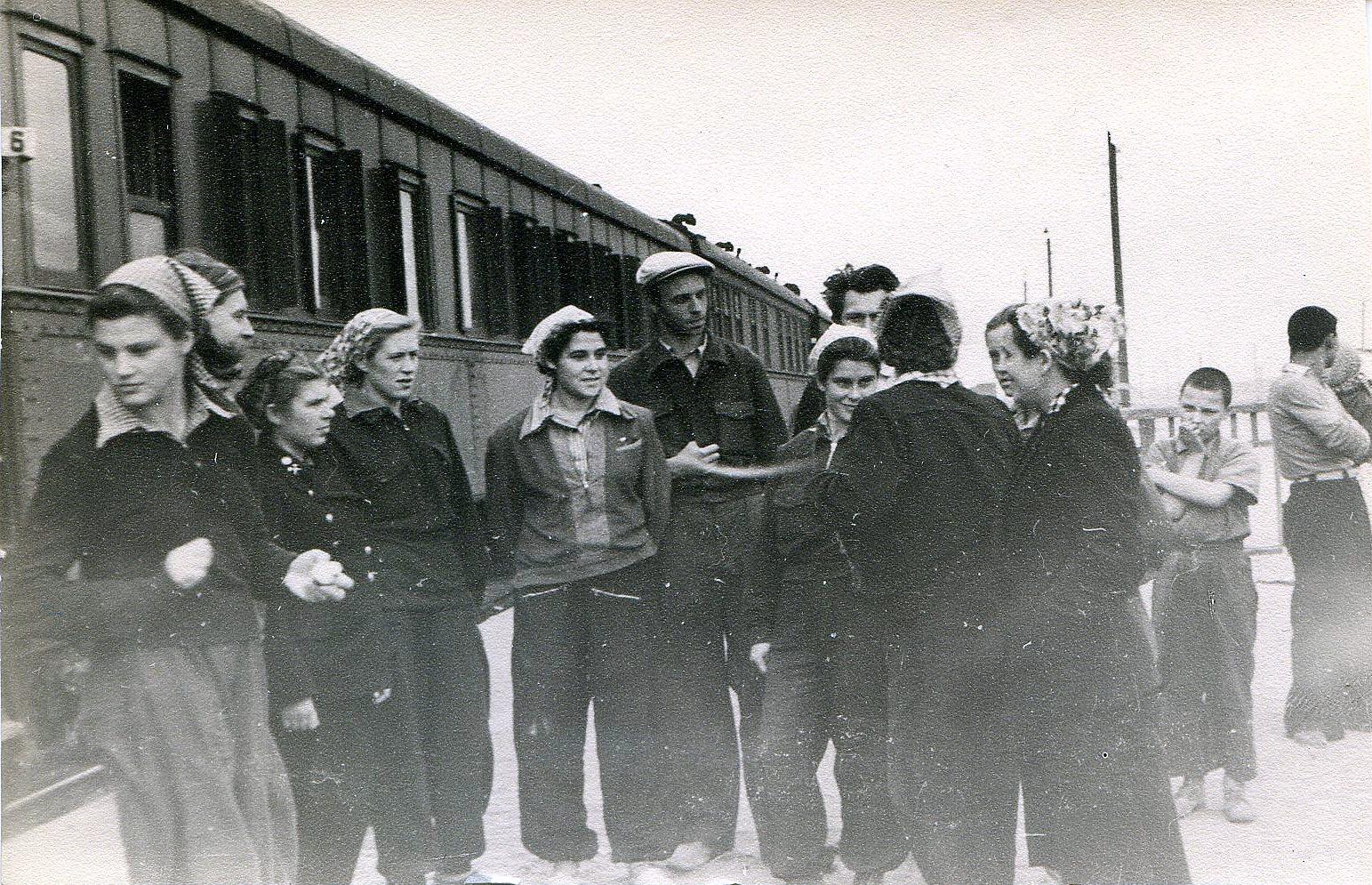 1956 лето Кызылжар ljg.jpg