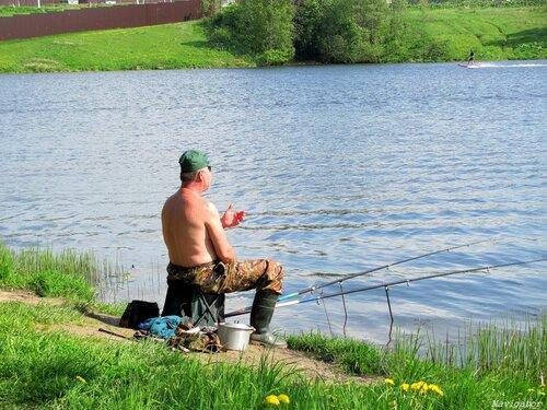 Ловись рыбка большая и...очень большая...!!!