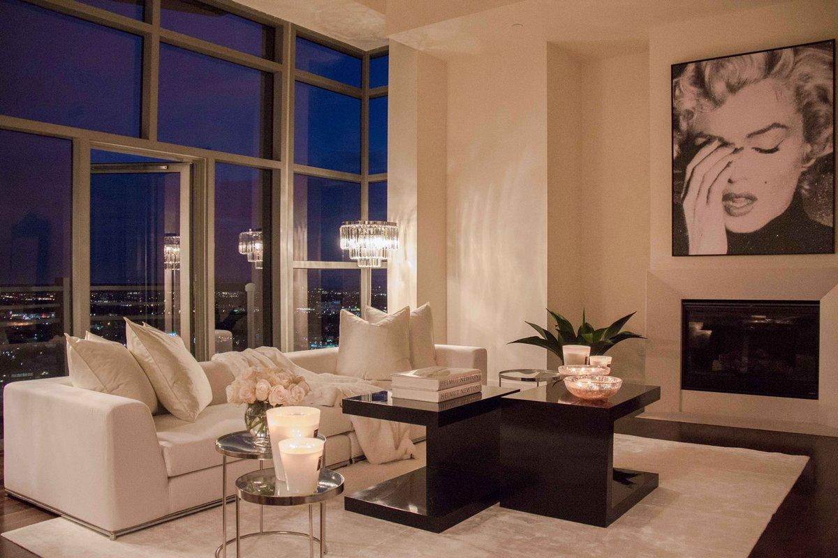 Максим Жаке, Maxime Jacquet, Premier Stagers, The Carlyle Residences, пентхаус в Лос-Анджелесе, роскошный пентхаус в Лос-Анджелесе, элитная недвижимость
