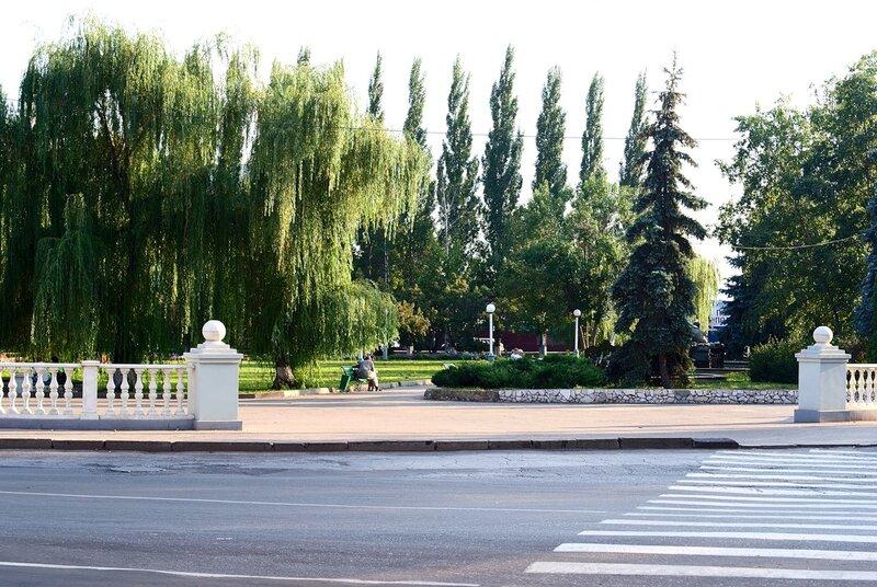 Кто переименовал город Мичуринск в Наукоград