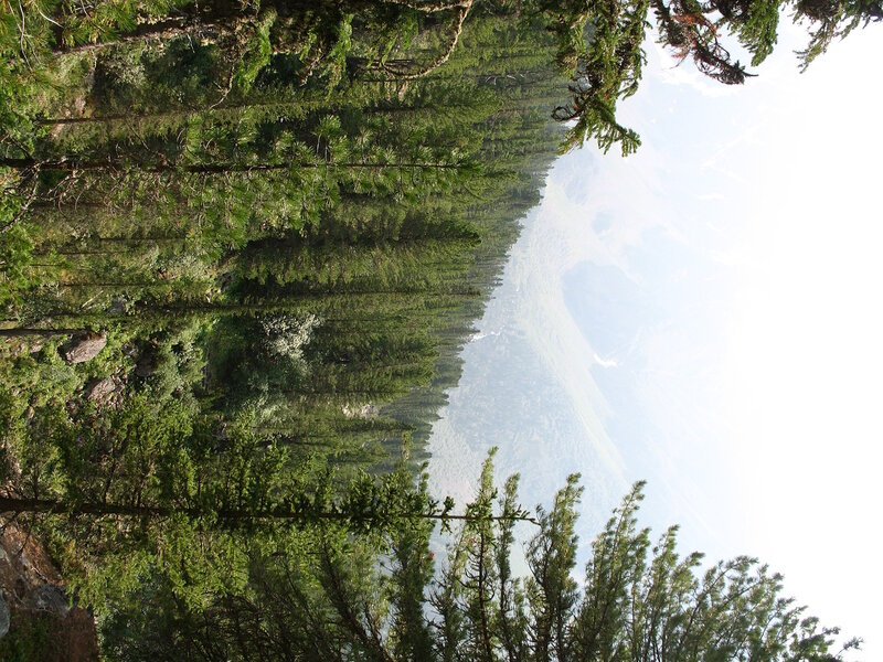 Перевал Чойган