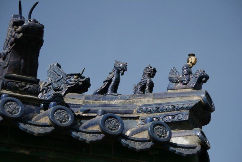 Пекин, Храм Неба