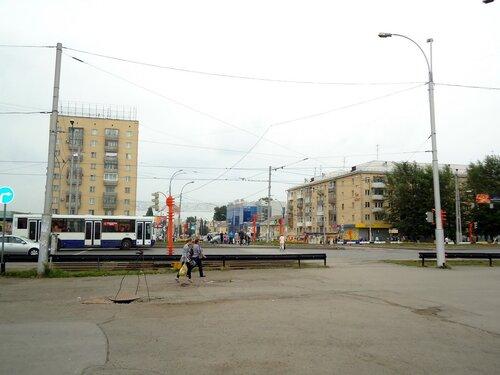 г. Кемерово. Кузнецкий проспект