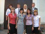 Августовское совещание педагогов 2011 года в Калининской (Кубань)