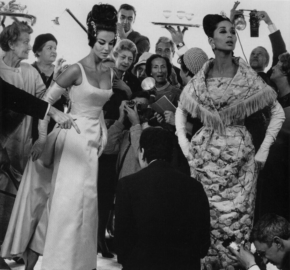 Vogue 1961