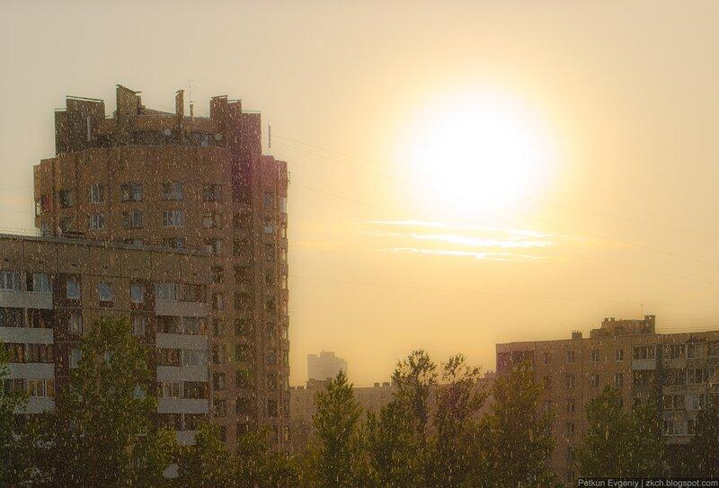 Автор: Петкун Евгений, блог Евгения Владимировича, фото, фотография: Дождь