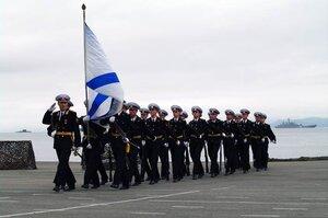 Тихоокеанский флот признан лучшим в составе ВМФ России по итогам 2018 года