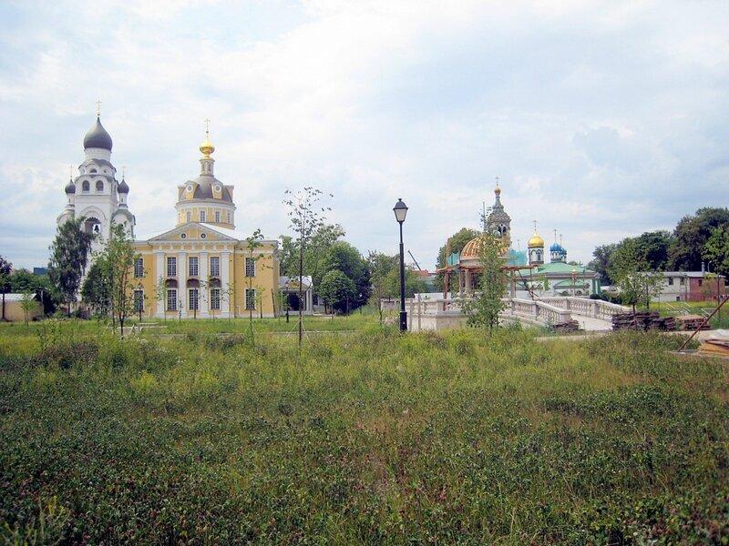 Рогожскон кладбище