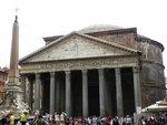Рим, пантеон ,самостоятельный туризм