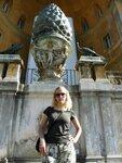 Ватикан, самостоятельный туризм