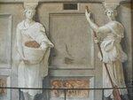 Станцы Рафаэля, Ватикан