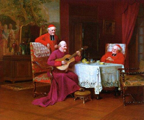 A Musical Interlude