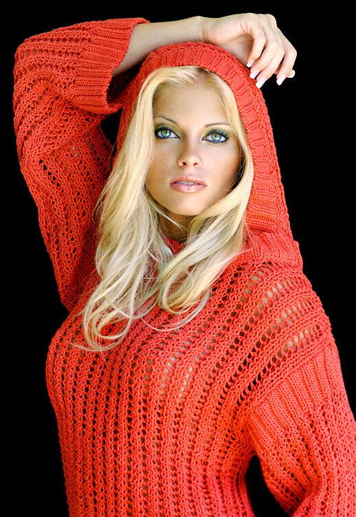 Красивая одежда для женщин 9