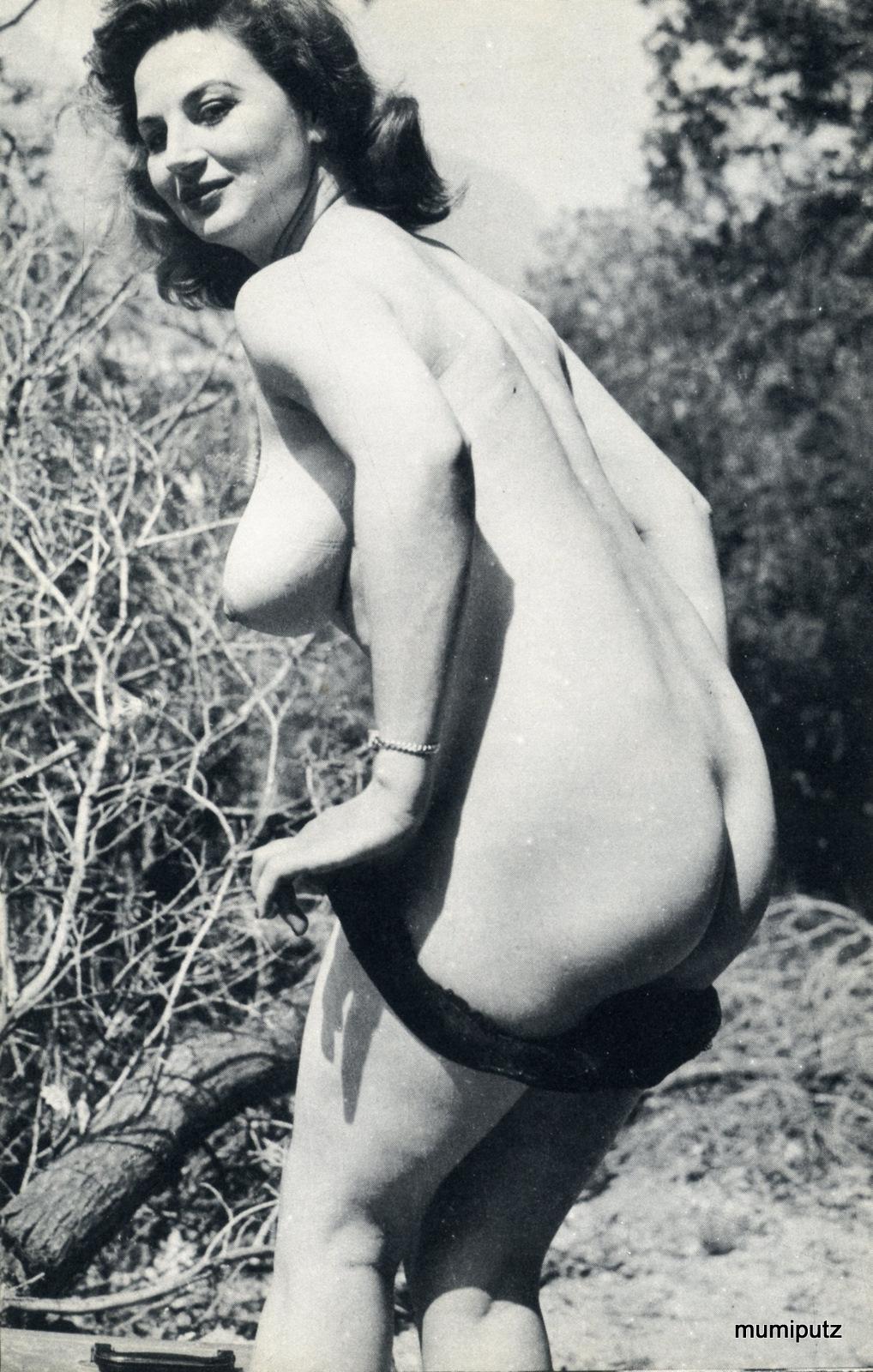 Marilyn knight nude porn clip