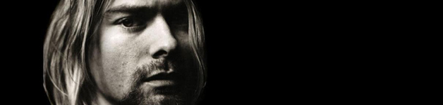 Курт Кобейн (Kurt Cobain)
