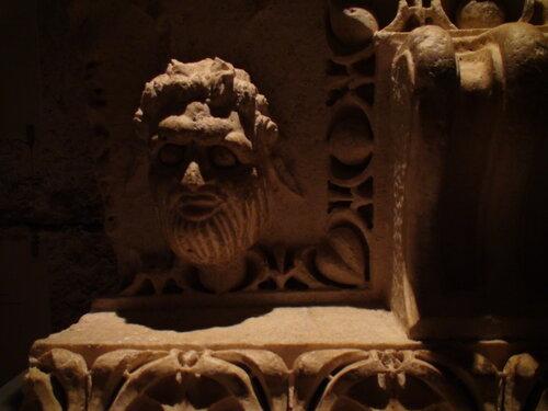 Баальбек (Ливан), руины Гелиополиса