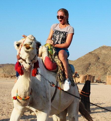 Картинки по запросу фото катают на верблюде туристок