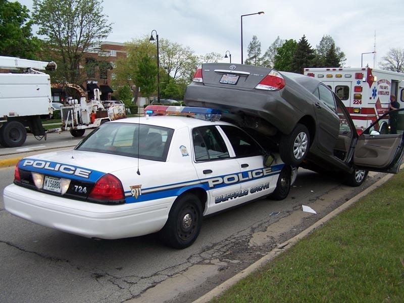 Дорожные Происшествия (86 Фото)