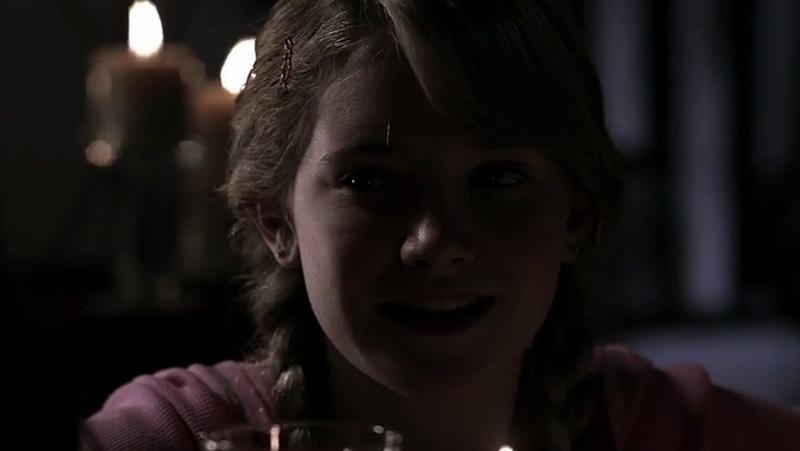 Актеры и персонажи эпизода 1.05 Bloody Mary