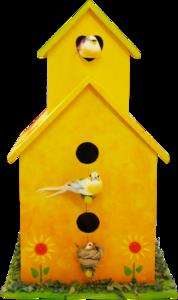 birdhouse
